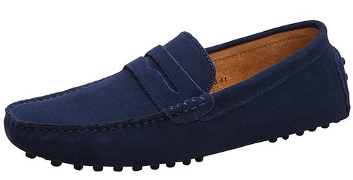 Asos Mens Loafers