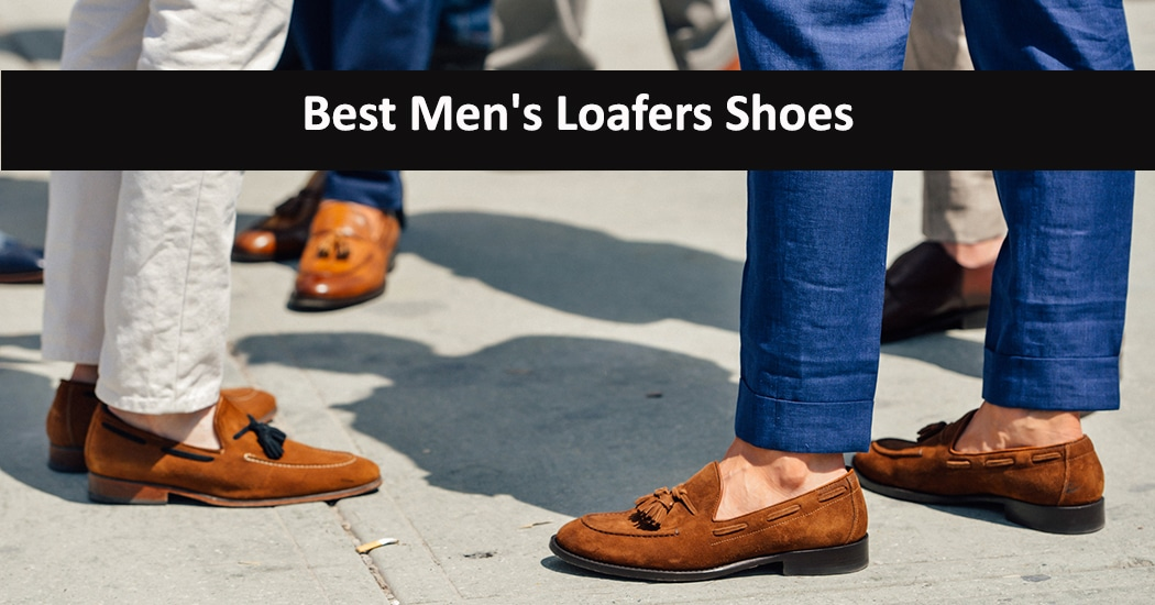 Best Mens Loafers