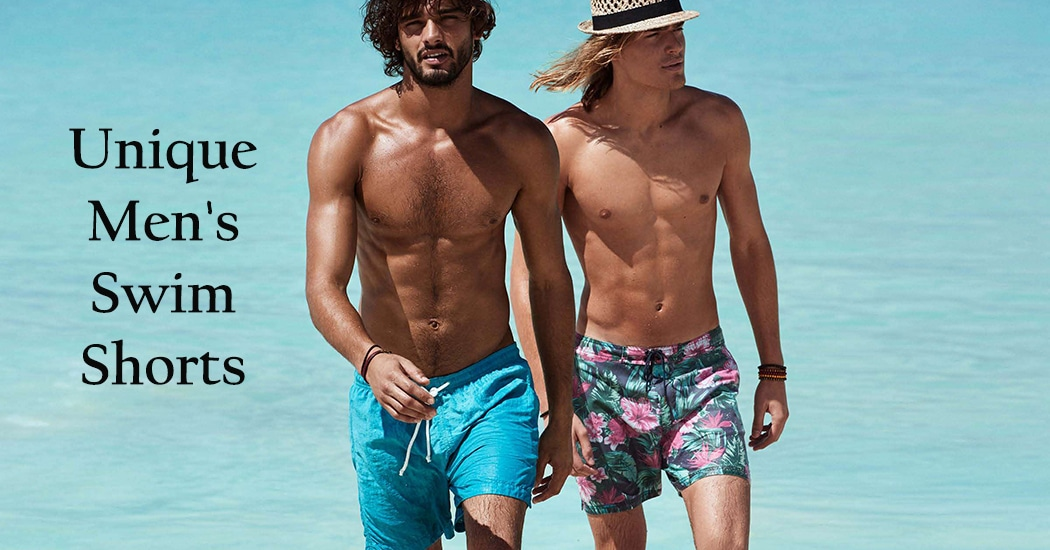 Best Swim Shorts For Men