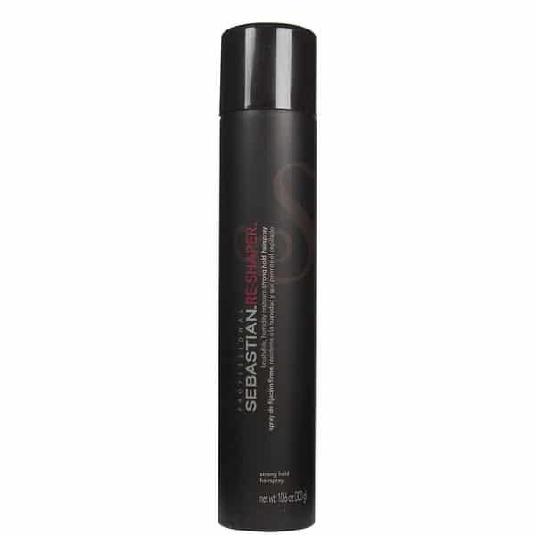 Best Hair Spray for Men_Sebastian_Mens Hairstyles