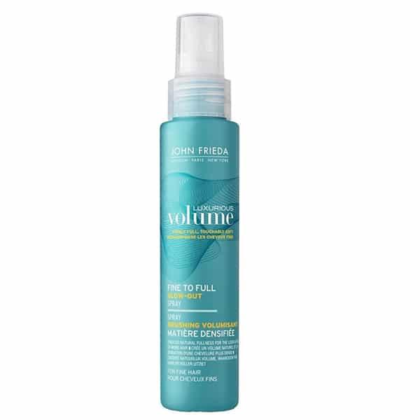 Hair Spray For Men_John Frieda_Mens Hairstyles