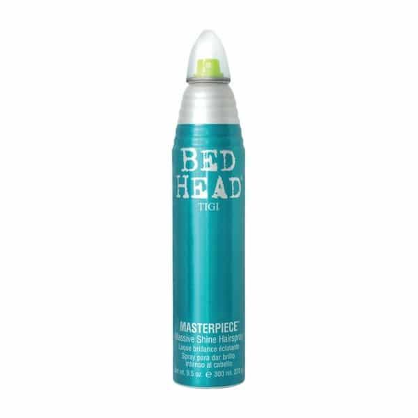 Best Hair Spray for Men_Bed Head_Mens Hairstyles