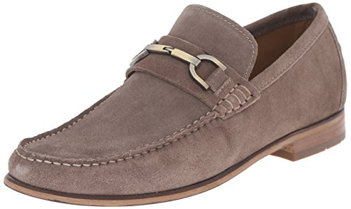 Mens Loafers Suede