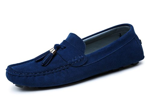 Mens Loafers With Tassels