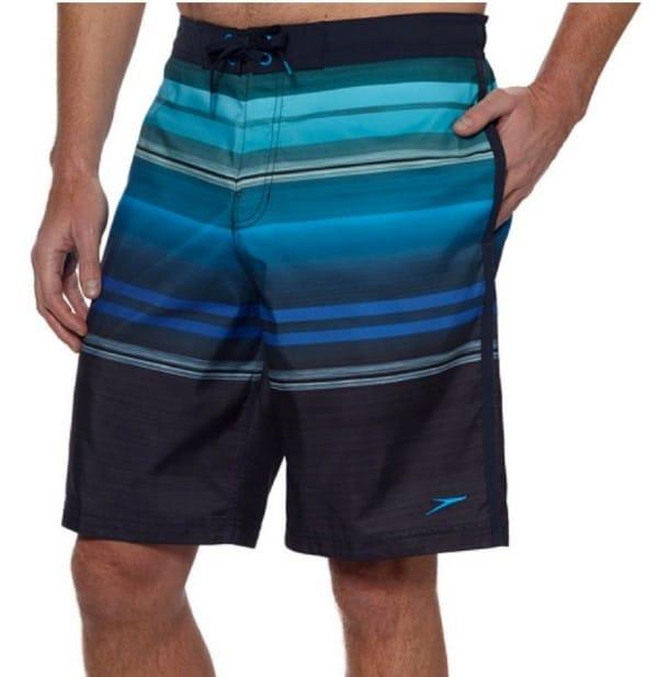 Mens Swim Shorts Speedo