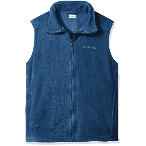 Mens Vest With Jeans