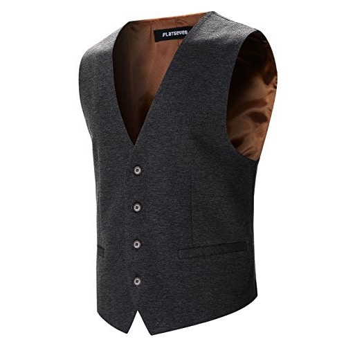 Nice Mens Vest
