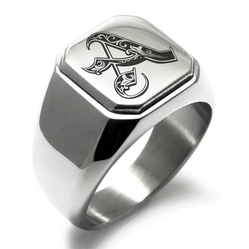 Handmade Mens Rings