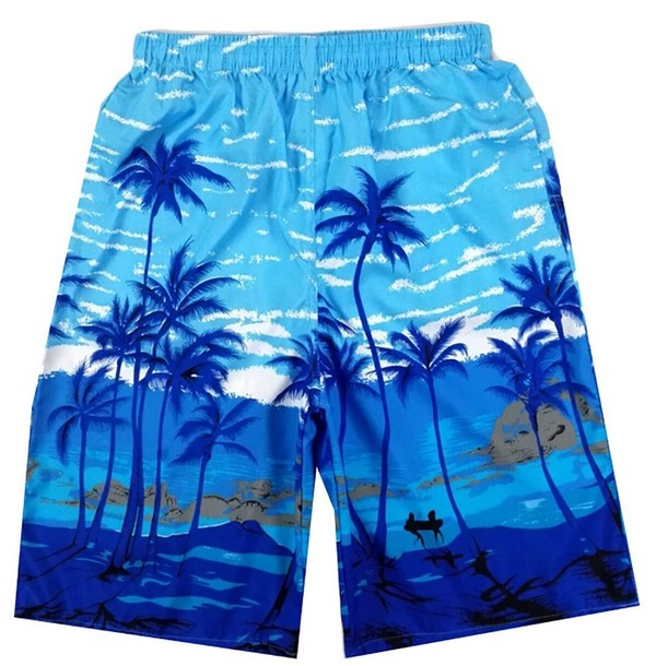 Affordable Mens Swim Shorts