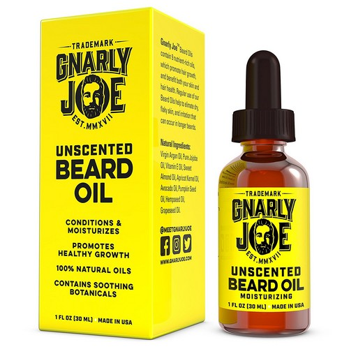 Beard Oils Reviews