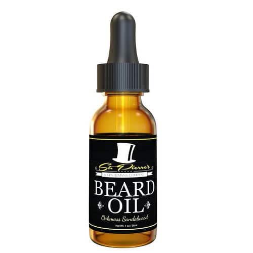 Beard Oils That Work