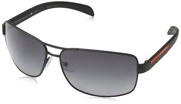 Prada Mens Sunglasses