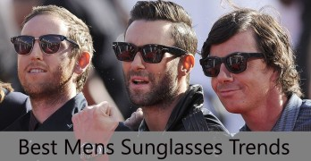 25 Best Mens Sunglasses Trends 2017