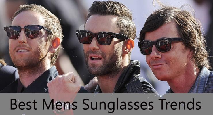 21 Best Mens Sunglasses Trends 2017