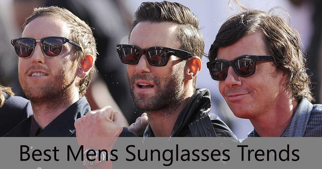 42 Best Mens Sunglasses Trends 2018