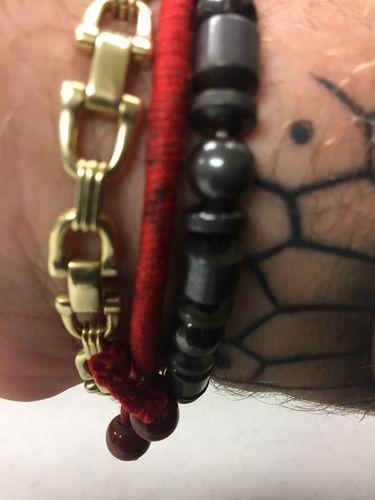 Red String Bracelet RTP
