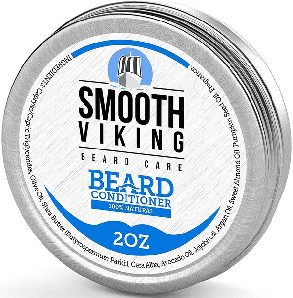 Beard Conditioner For Men