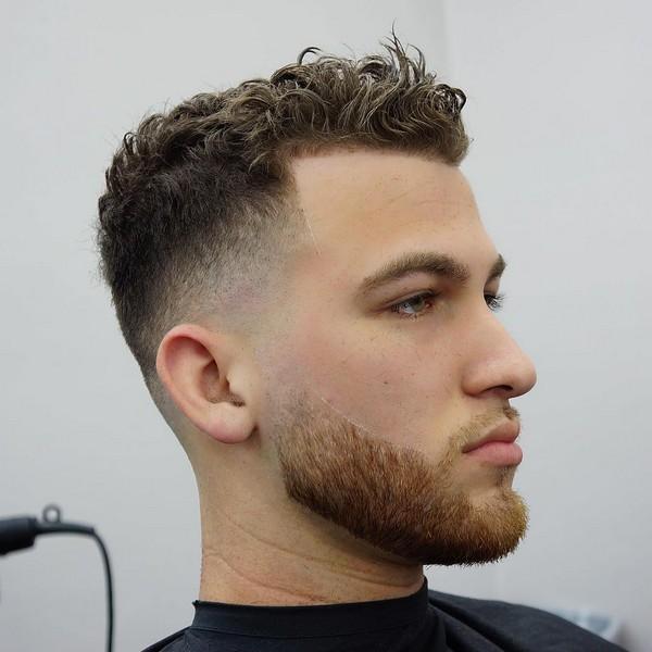 Asian Mens Haircuts