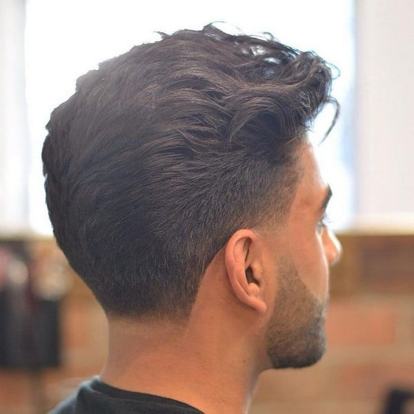 101 Men S Haircuts And New Styles That Ll Trend In 2021