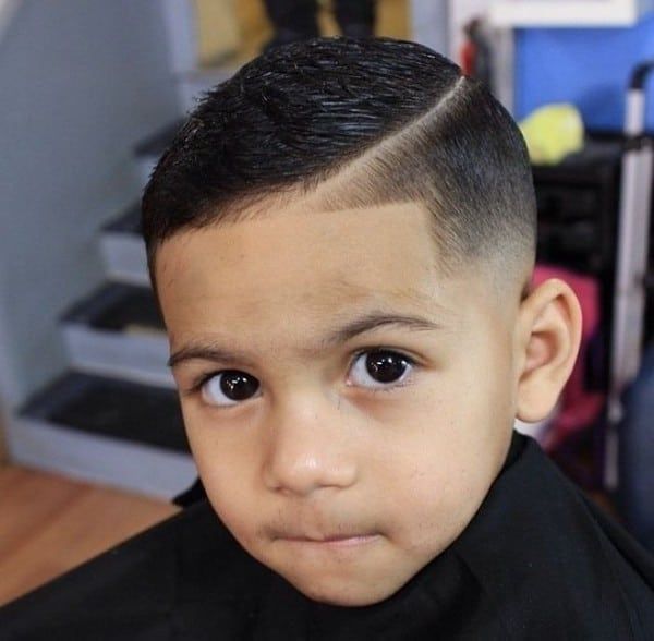 33 Most Coolest And Trendy Boy S Haircuts 2018: 101+ Boys Haircuts And Boys Hairstyle To Try In 2018