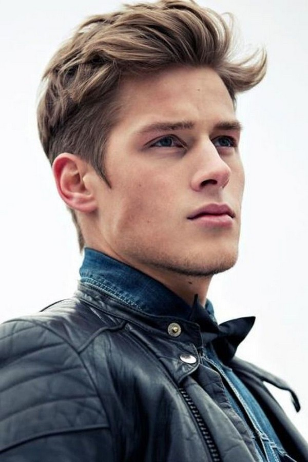 Best Mens Haircuts For Thin Hair