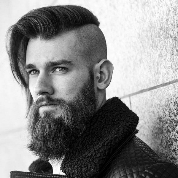 51+ Best Mens Long Hairstyles and Haircuts for Boys [2018] - Men\'s ...