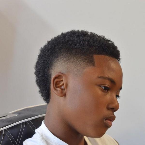 Boys Cool Haircuts