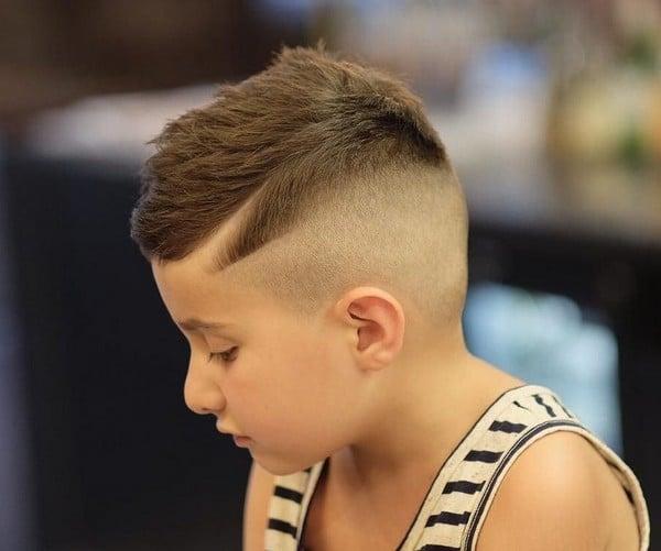 Boys Haircuts Kids