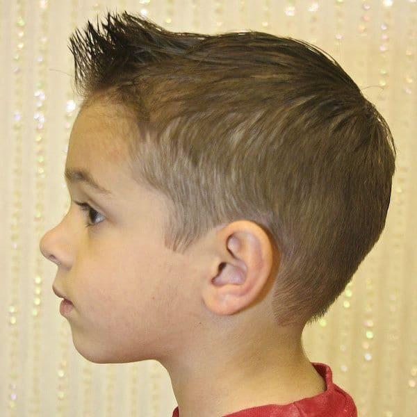 Boys Haircuts Long Hair
