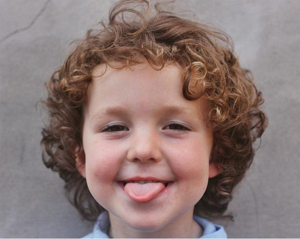 Boys Popular Haircuts