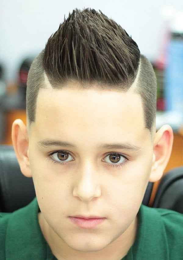 121 Boys Haircuts And Popular Boys Hairstyles 2018 Mens Stylists