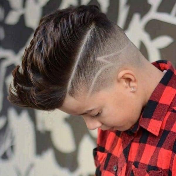 Cool Boys Haircuts