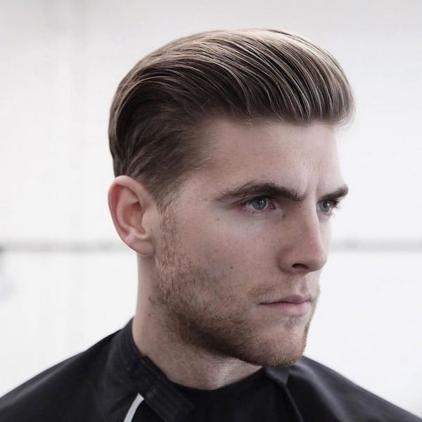 Cute Mens Haircuts