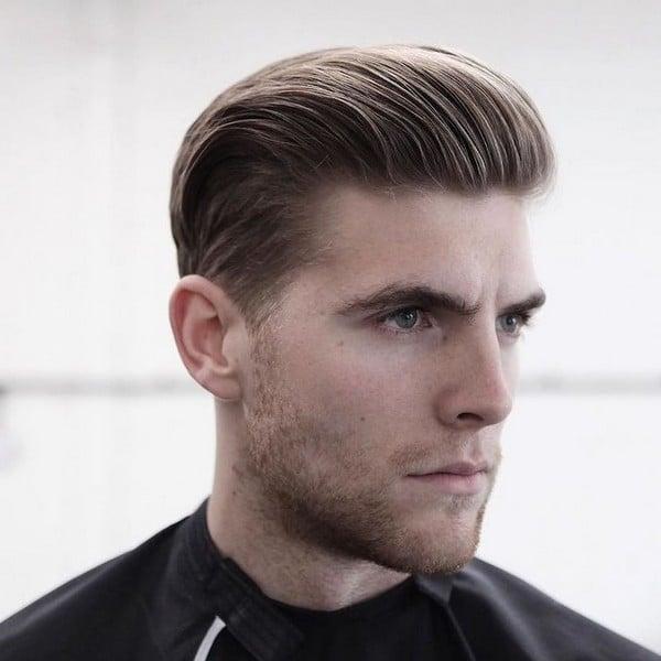 Cute Mens Haircuts