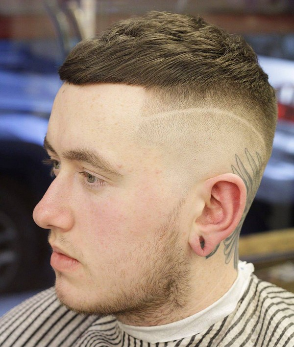 Different Mens Haircuts