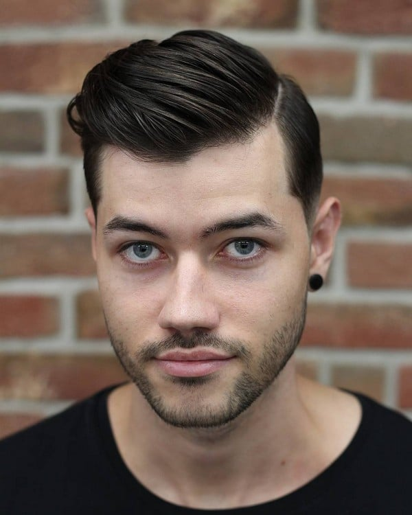 Fashionable Mens Haircuts
