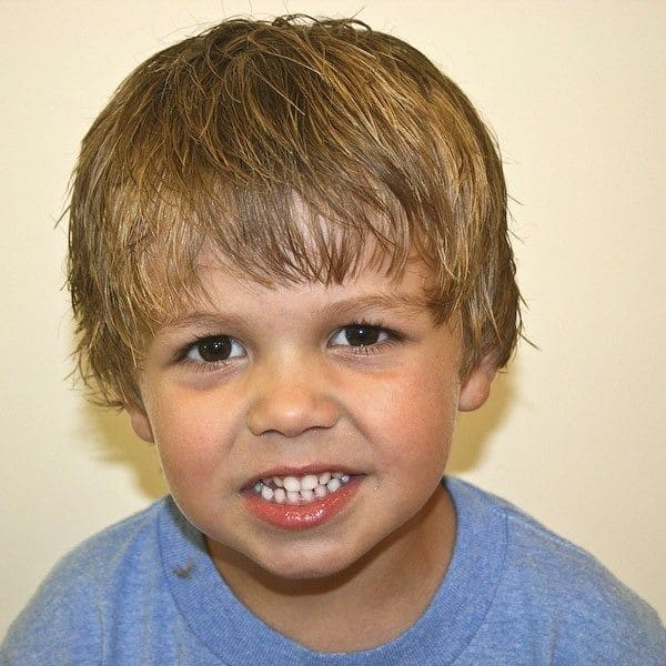 Good Hairstyles For Boys