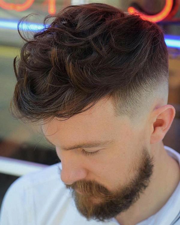 Good Mens Haircuts