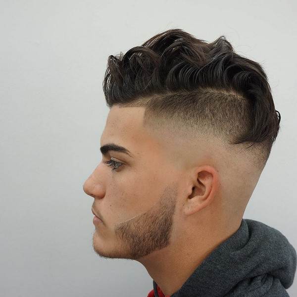 Gq Mens Haircuts