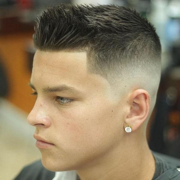 Great Mens Haircuts
