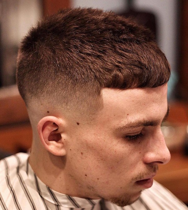 Haircut Short