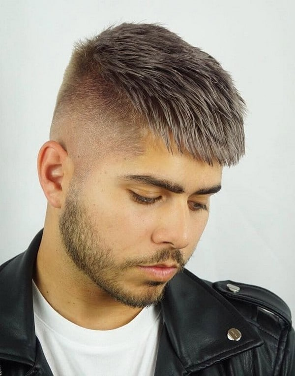 51 Men S Short Haircuts And Men S Hairstyles Trending Now 2020