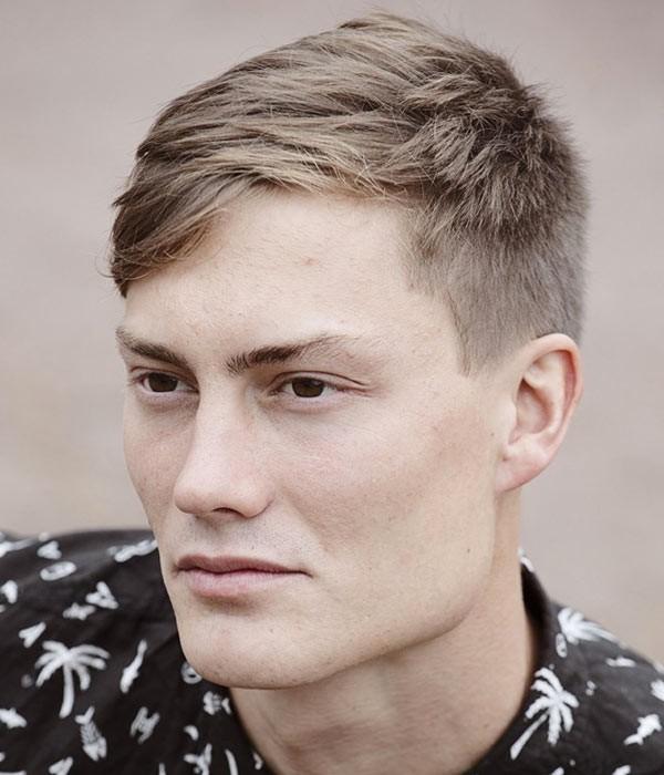 Hip Mens Haircuts