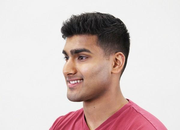 Hipster Mens Haircuts