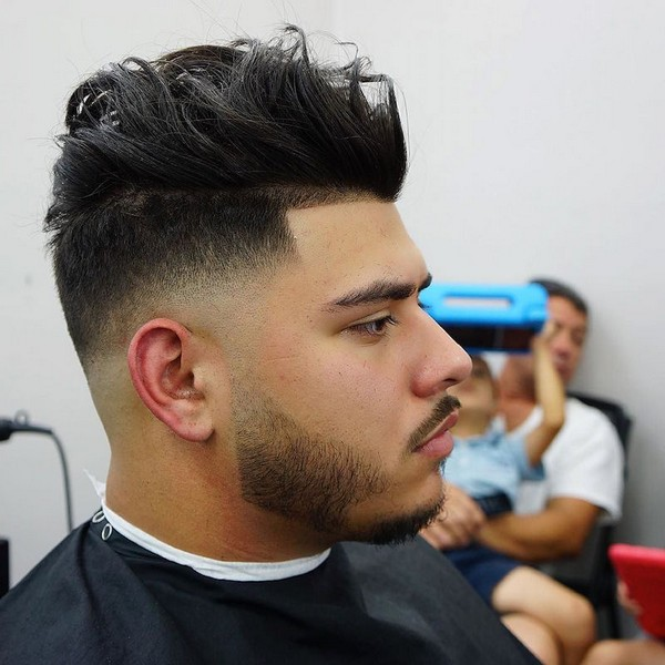 Hot Mens Haircuts