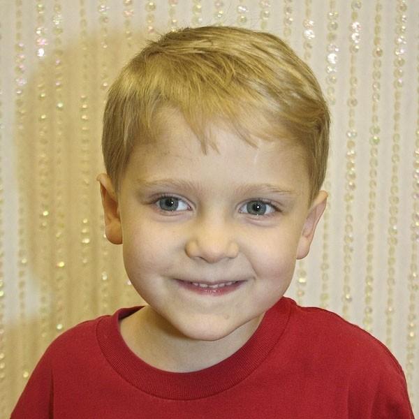 Inspiring Boy Haircuts