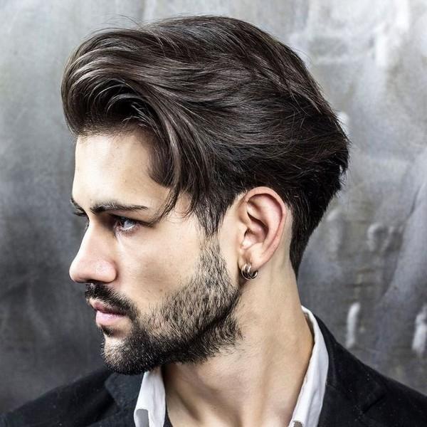 Just Mens Haircuts