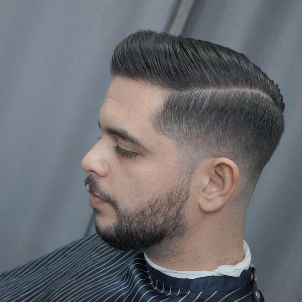 Mens Cool Haircuts