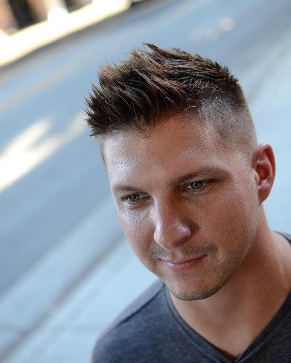 Mens Fashion Haircuts