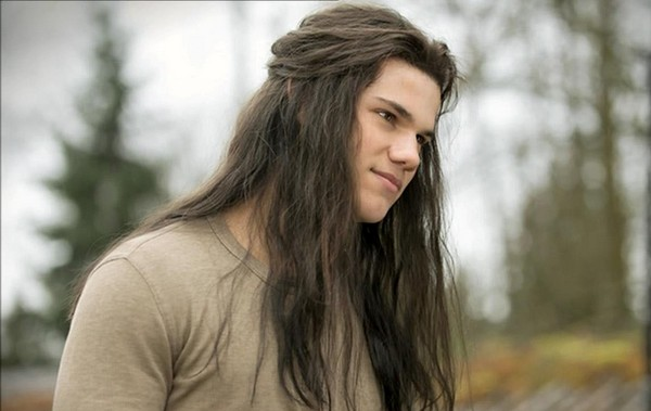 Mens Formal Long Hairstyles